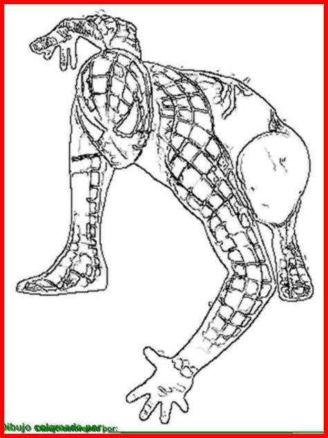 imagenes para colorear spiderman imagenes del hombre arana related keywords suggestions