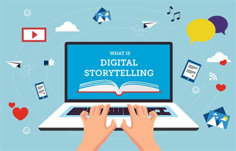 storytelling in the of the digital narrative studies in gaming books digital storytelling tools for occupational