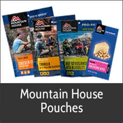 where to buy mountain house meals mountain house pouch ingredients nutrition