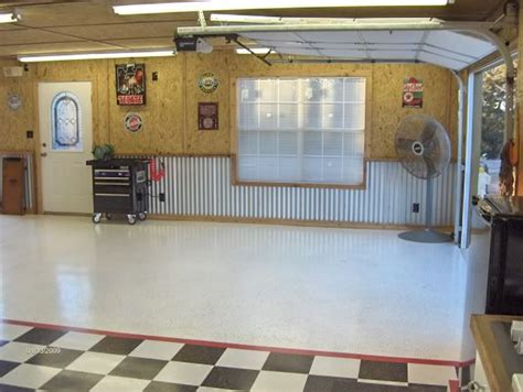 Garage Wall Ideas Corrigated Waynes Cotting Image By Thetxshrine On