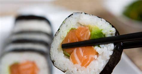 come si cucina il sushi sushisenpai la tua guida gratuita sulla cucina giapponese