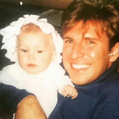 chrisley knows best daughter haircut todd chrisley with daughter savannah chrisley