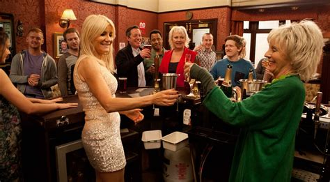 wallpaper rovers return the rovers return through the years on coronation street