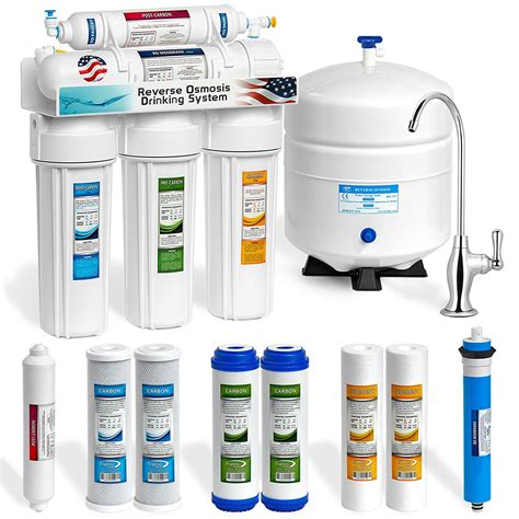 best osmosis system reviews in 2018 purifier