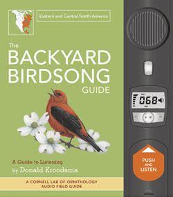 the backyard birdsong guide 187 frog chorus the gardener s eden