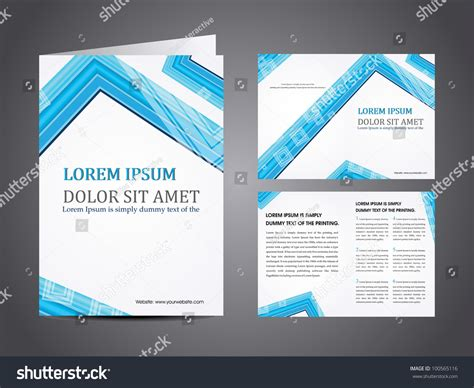 business catalog template professional business catalog template corporate brochure