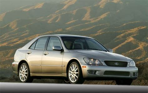 2003 lexus is300 specs used 2004 lexus is 300 for sale pricing features edmunds