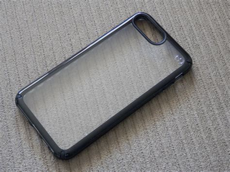 Sho Clear speck s presidio show reveals your iphone s finish through