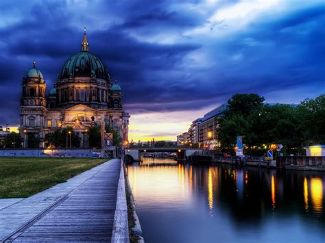 tapeten berlin berlin cathedral germany hd wallpapers new hd wallpapers