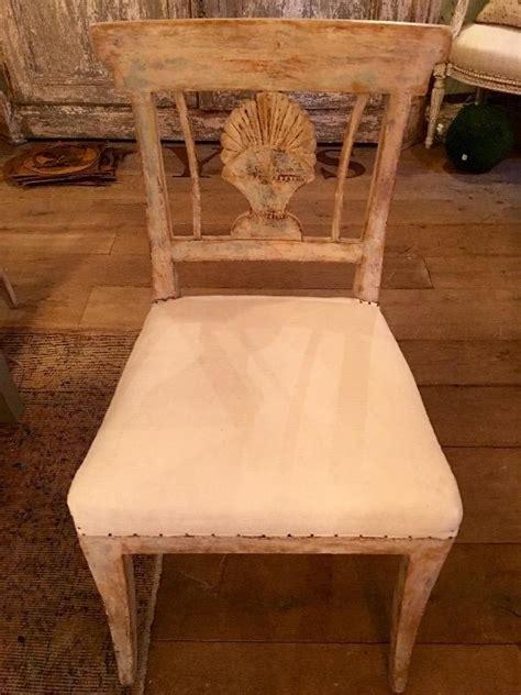 chaises suedoises nouveaut 233 s au temps des cerises