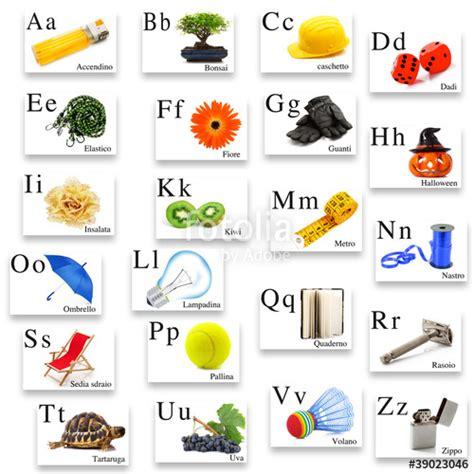 foto lettere alfabeto quot alfabeto italiano quot fotos de archivo e im 225 genes libres de