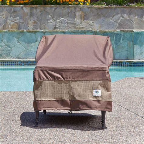 Amazon.com : Duck Covers Ultimate Patio Chair Cover, 29