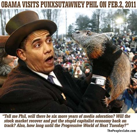 groundhog day jeopardy quotes caption contest obama on groundhog day