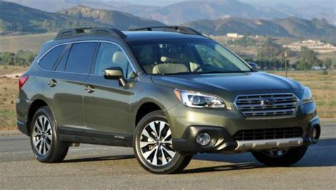 subaru outback 2016 green how the awd 2016 subaru outback makes you feel capable