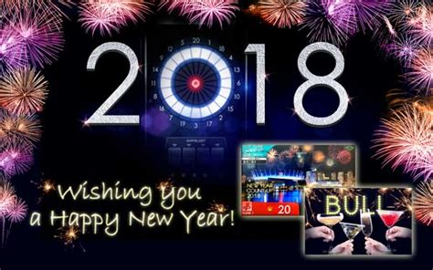 new year 2018 singapore restaurant a limited edition new year count up 2018 will be