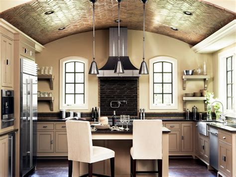 Old World Kitchen Design Ideas design an old world kitchen hgtv