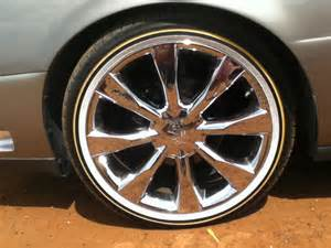 Vogue Tires For 24 Inch Rims 16 Vogue Tires And The Uper Arelli 16 Inch Chrome Rims
