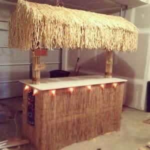 Diy Tiki Bar Tiki Bar Diy Facade Ideas C Tiki
