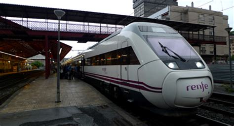 barcelona madrid train train travel from san sebastian to barcelona madrid