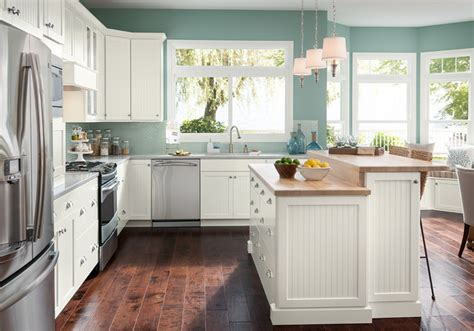 coastal casual shorebrook maple linen traditional kitchen