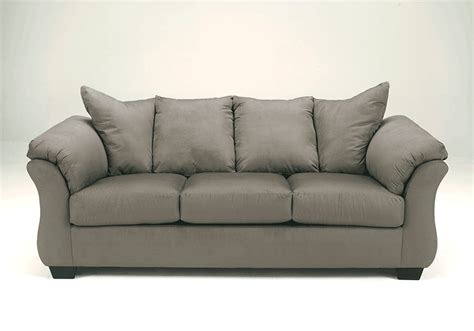 Overstock Sofa Sleeper Darcy Cobblestone Sleeper Sofa Overstock Warehouse