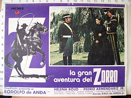 la aventura del zorro quot la gran aventura del zorro quot movie poster quot la gran aventura del zorro quot movie poster