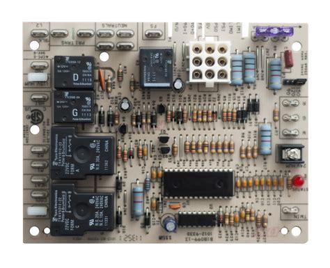 circuit board b1809913s goodman janitrol furnace