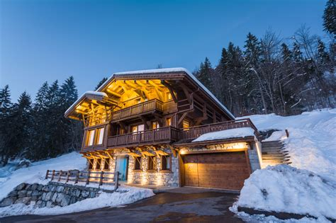 what is a chalet chalet m morzine alpine guru