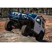 Suzuki 4x4 Jimny Modified