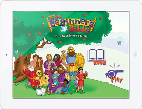 the beginner s bible heroes of the bible books the happy homeschool the beginner s bible app
