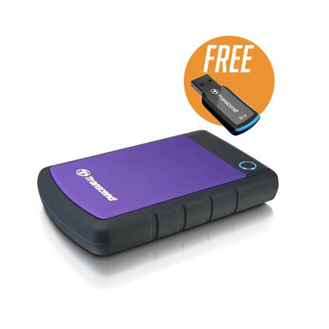 Hardisk Eksternal 1tb Transcend review transcend external hardisk 1tb ungu blibli friends