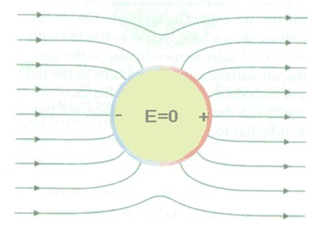 electric field within conductor conductors in electrostaticsl