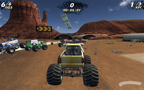 monster trucks video games monster jam download free full game speed new