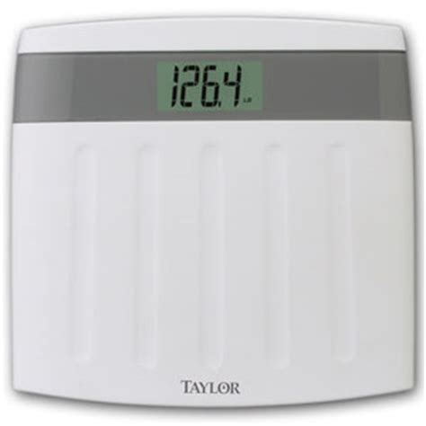 taylor bathroom scale manual taylor 7356 20 50 digital bathroom weight scales wholesale point