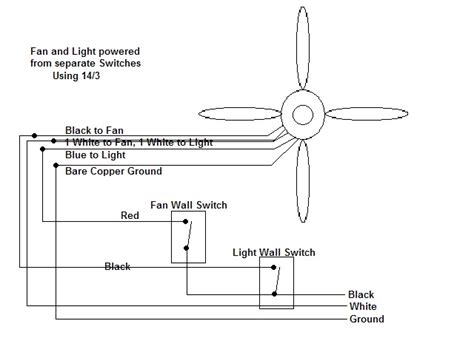 wire a ceiling fan 171 ceiling systems
