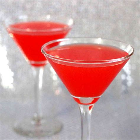 martini pomegranate pomegranate martini gin