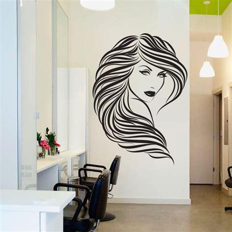 Hair Salon Wall Decor by 1000 Ideas About Salon Decor On