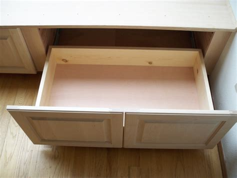 sitting bench with storage bench storage quality remodeling carpentry llc
