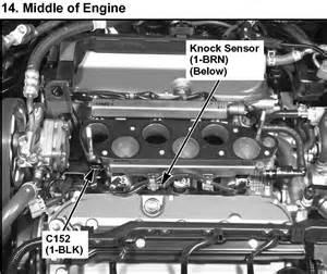 ect sensor location acura mdx autos post