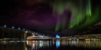 what are the best lights tromso northern lights tour from rovaniemi two nights in