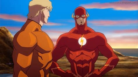 film justice league throne of atlantis streaming watch sneek peek at dc animation s justice league throne