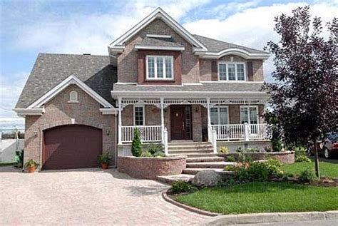 traditional 2 story house like this look dream house pinterest