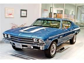 1969 Chevrolet Chevelle For Sale Chevelle For Sale Project Autos Post
