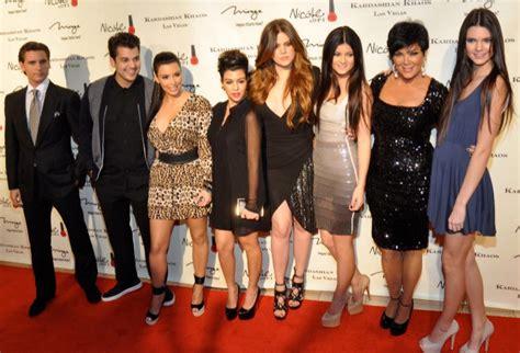 imagenes de la familia kardashian familia kardashian las claves para facturar 500 millones