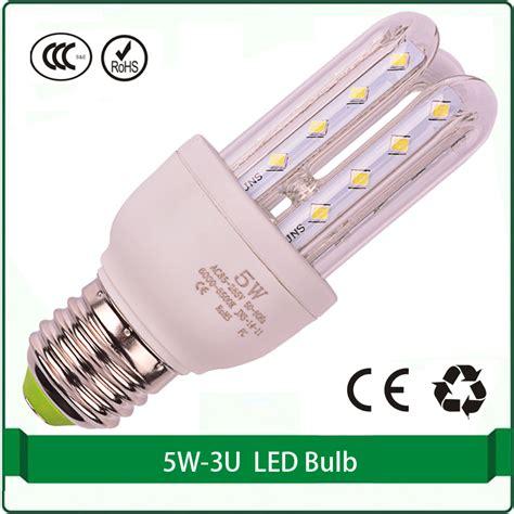 Hori Ledbulb 6 5w 5w led energy saving cfl 3u free shipping 1 pieces only corn led l bulb e27 b22 e14 corn