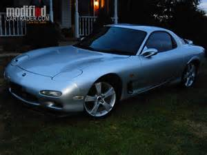 1998 mazda rx 7 r related infomation specifications