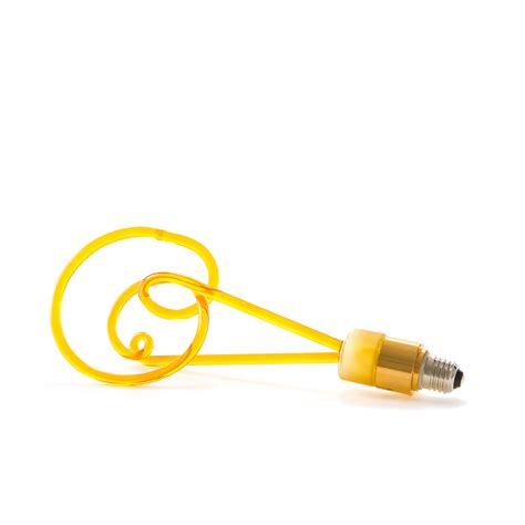Twist Light Bulb by Twist L Seletti