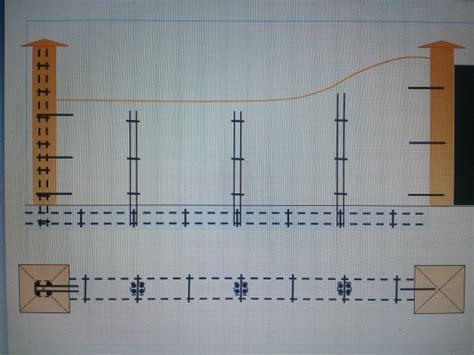 Construire Un Mur De Cloture 4067 by Construction Mur De Cl 244 Ture