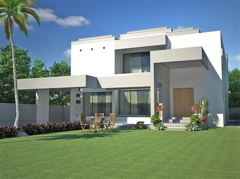 Modern Home Design Pakistan Modern Home Designs Modern Desert Homes