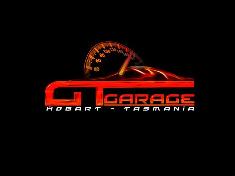 Auto Logo Gt by Logo Design For Automotive Workshop High Performance Cars